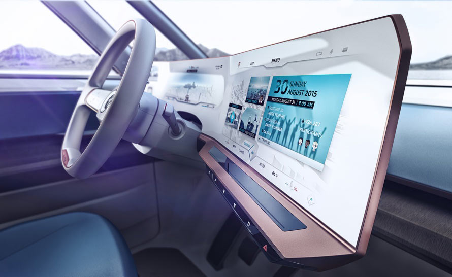 next generation connexted car platforms in the near future?